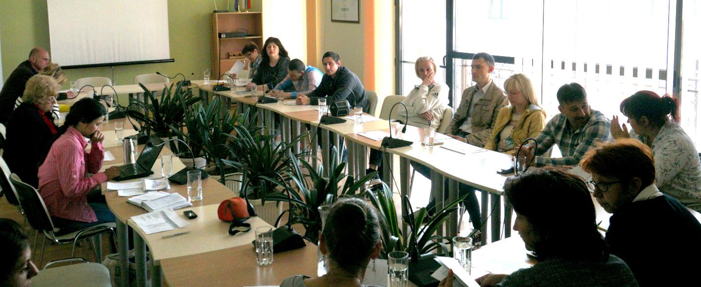 Консултативен съвет за Нулеви отпадъци - Свиленград