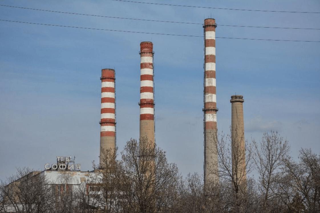 завод за изгаряне на отпадъци
