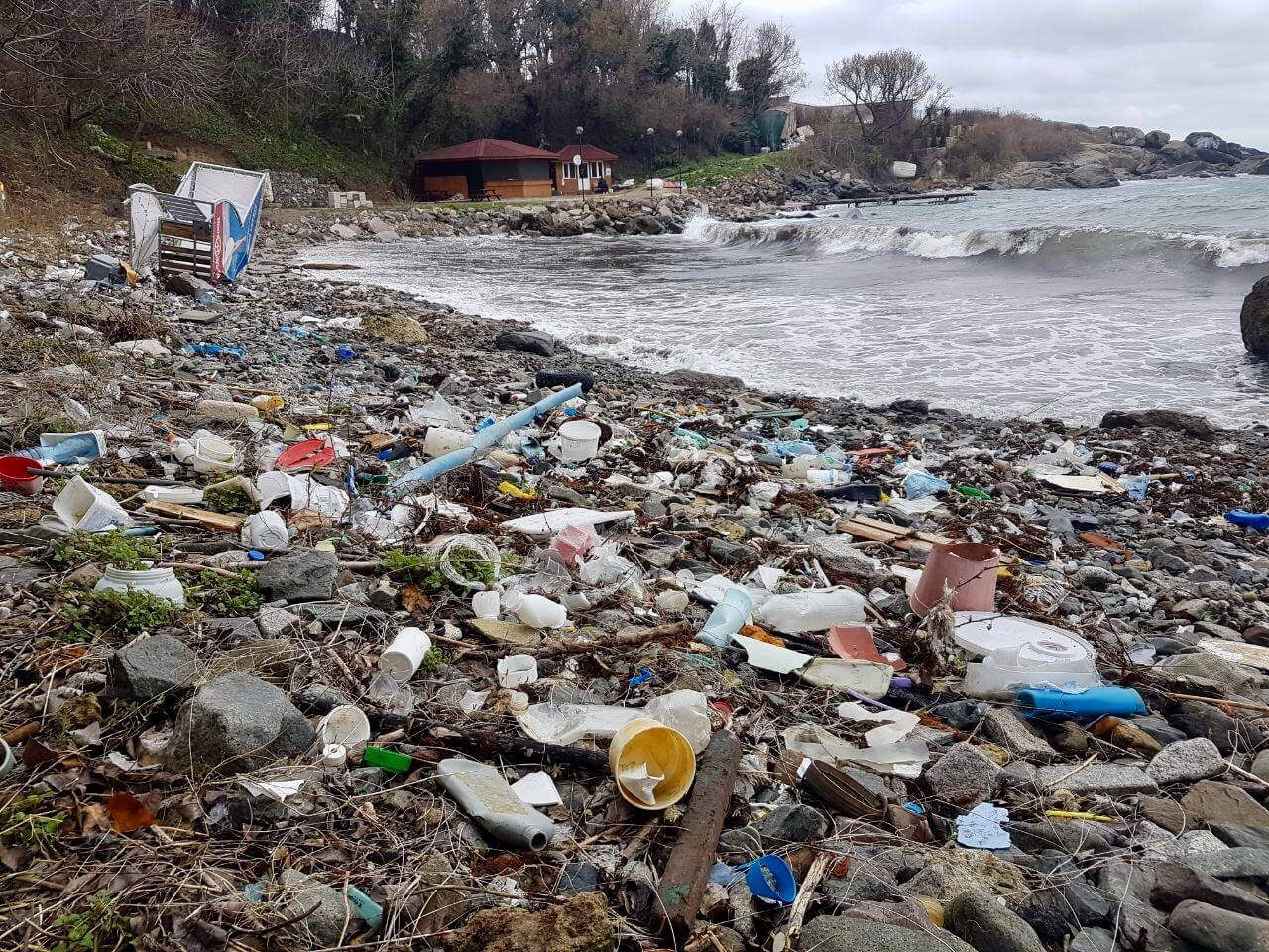 фото: Никола Бобчев/ Less Plastic Bulgaria