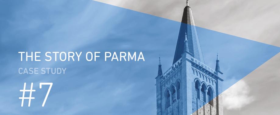 Разказ за Парма