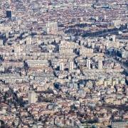 Неефективни мерки срещу смога в София. София от птичи поглед