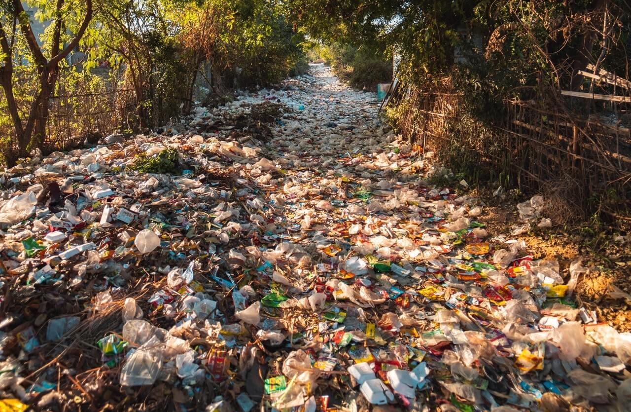Проект на Постановление на Министерски съвет за приемане на Наредба за намаляване на въздействието на определени пластмасови продукти върху околната среда