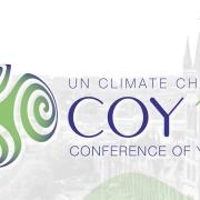 COY16 Glasgow logo